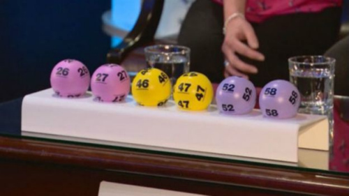 3300万英镑头奖彩票惨遭水洗 得主还能领奖吗?