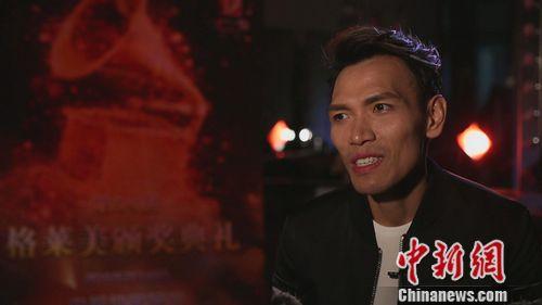 [热点新闻]第58届格莱美将闪耀登场CCTV音乐频道(图)
