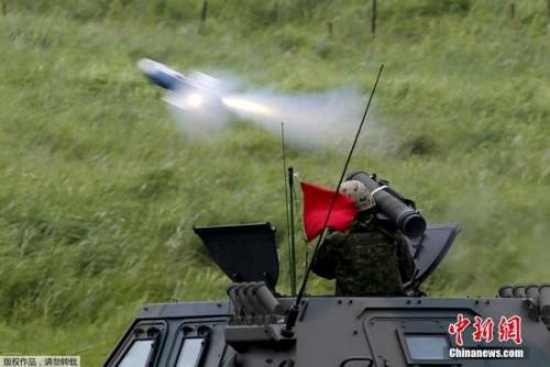 行使新安保法 日本延长自卫队在南苏丹维和期限