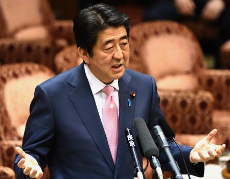 阁僚陷丑闻 日本在野党拟继续追究安倍任命责任
