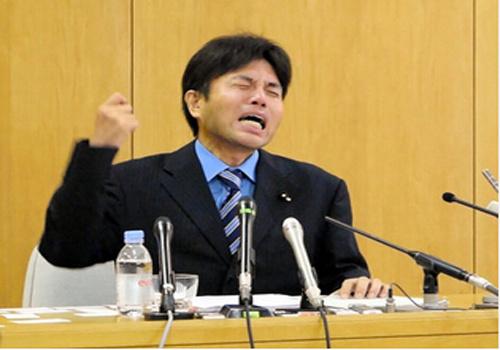 """日华媒:日本年轻议员""""玩票""""让政治成为儿戏"""
