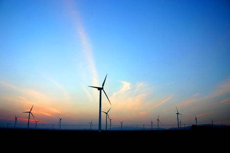 英国将建世界最大风力发电站 可为百万家庭供电