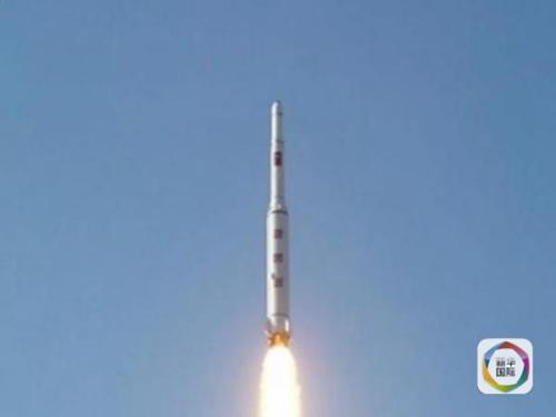 朝鲜射星,中国网民反对半岛生战生乱