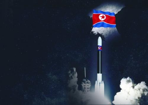 美国防部:朝鲜卫星在轨道上跌跌撞撞 或无法正常使用