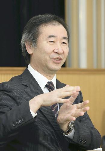 诺奖得主梶田隆章:日本也将着手探测引力波