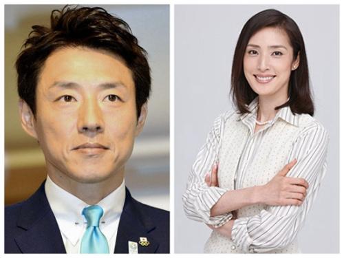 日本最理想男女上司揭晓 天海佑希连续7年入选