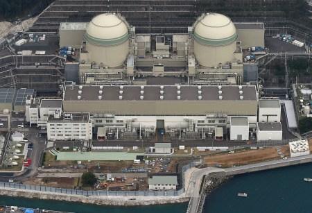 日本高浜核电站发生放射性污水泄漏 重启或推迟
