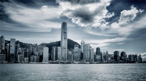 香港世界金融核心肠位结实吗?