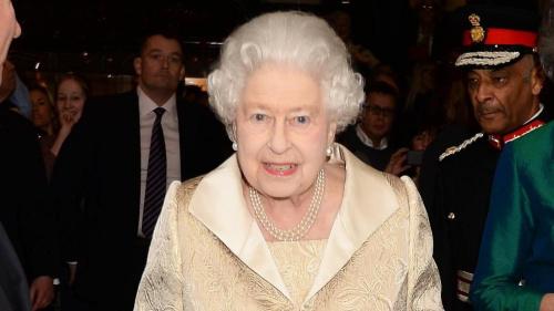 资?#36132;迹?#33521;国女王将迎来90岁生日。