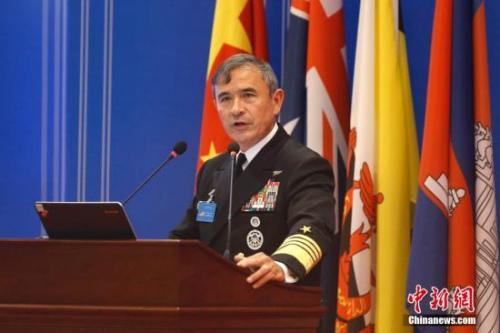 美军太平洋司令:普天间机场搬迁或2025年完成