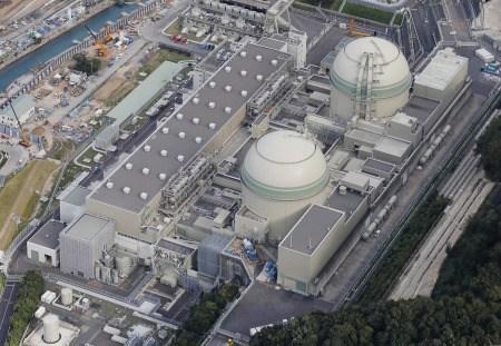 日本高滨核电站两个超龄机组通过安全审查