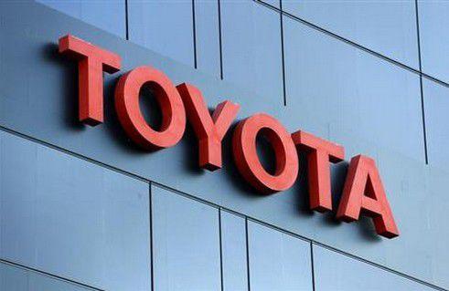因高田气囊问题 丰田公司在全球召回33万辆汽车