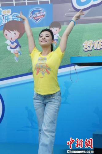 刘璇参演过一系列电视剧。