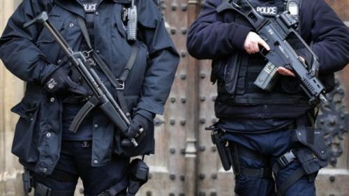 英国安全和情报官员认为英国面临严峻的恐怖攻击威胁。