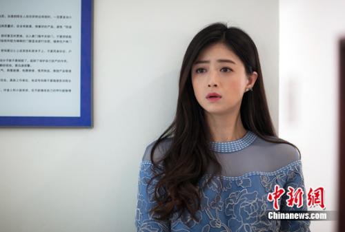 """专访蒋欣:我不是""""凤凰女"""",从没觉得生活苦 [有意思]"""