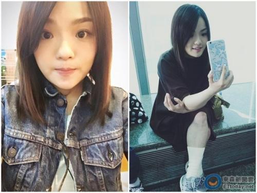 徐佳莹分享地震避难文章引争议 幽默认错化解尴尬