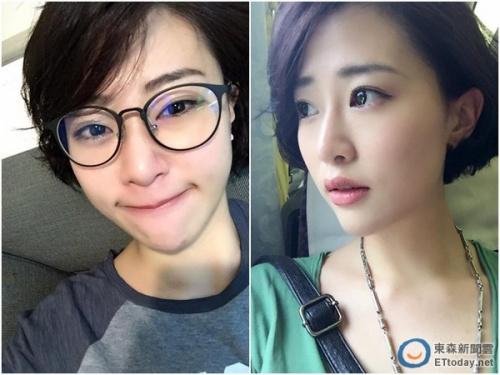 台湾24岁女模水下拍照身亡 留下4岁女儿(图)