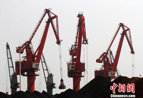 资料图。<a target='_blank'  data-cke-saved-href='http://www.chinanews.com/' href='http://www.chinanews.com/'>中新社</a>发 周长国 摄 图片来源:CNSPHOTO