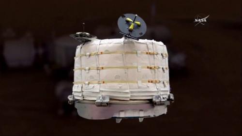 图片来源:NASA。
