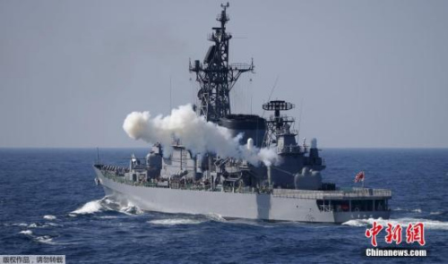日本拟部署陆上自卫队登宫古岛 遭地方政府拒绝
