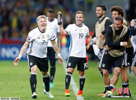 世界冠军要想夺欧洲杯,得先问其他四个兄弟答不答应