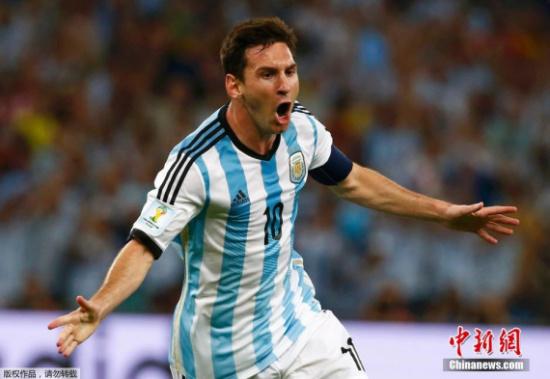 没有梅西,阿根廷很难重返世界杯决赛