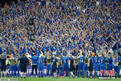 冰岛足球的崛起的经验,值得中国足球借鉴。
