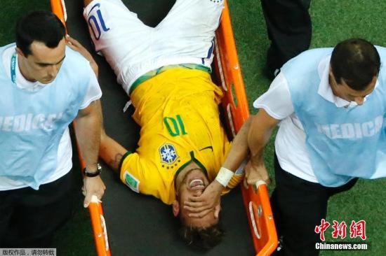 两年前内马尔伤退留下遗憾,这回他能带队夺冠吗?