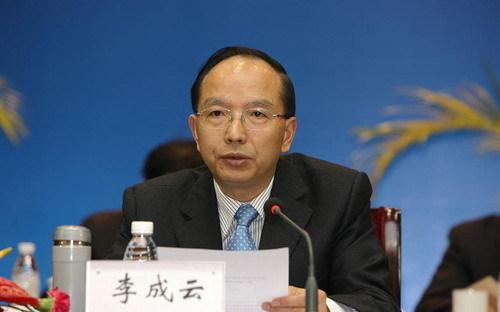安徽原副省长杨振超、四川原副省长李成云被开除党籍