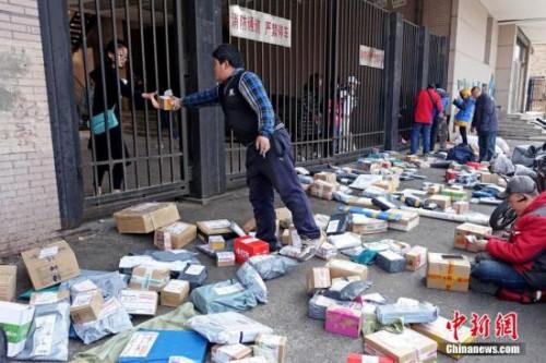 资料图。中新社记者 孙昊声 摄