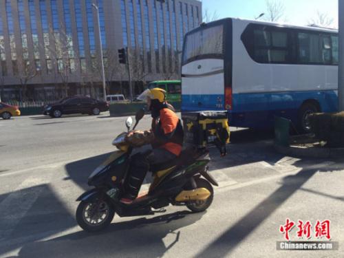 资料图。<a target='_blank' href='http://www.chinanews.com/' >中新网</a>记者 刘湃 摄