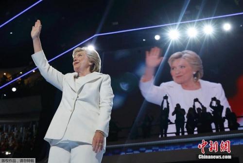 民调:不管谁上台美国选民对下届总统期望都不高