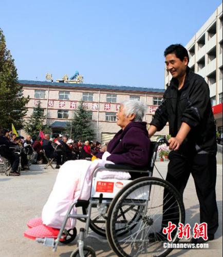 资料图。<a target='_blank' href='http://www.chinanews.com/'>中新社</a>河南分社 王中举 摄