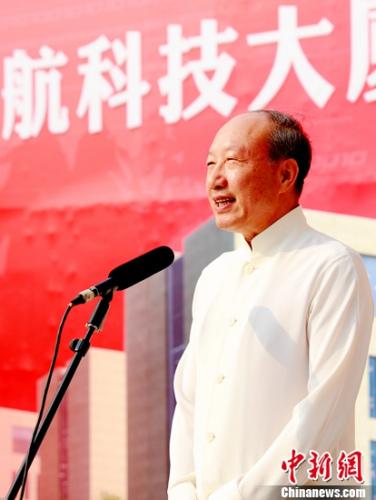 海航团体董事局主席陈峰