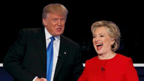 美大选首场辩论:对选情影响有限 社交网成大赢家?