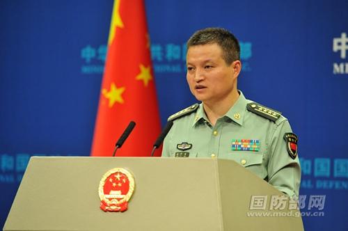 国防部:将考虑对萨德采取必要措施 中国人说话算数