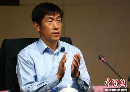 资料图。<a target='_blank' href='http://www.chinanews.com/'>中新社</a>发 泱波 摄