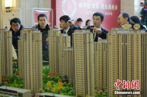 材料图。中新社记者 韦亮 摄
