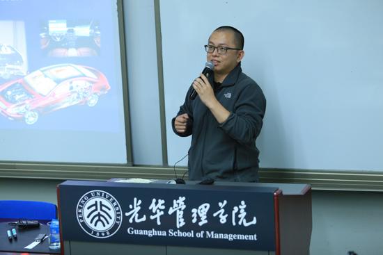 商�科技CEO李�卤贝笱葜v