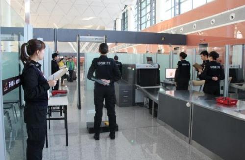 机场安检工资_机场安检员这份工作怎么样?-机场安检员这工作怎么样?
