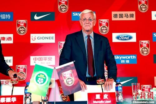 """评论:""""银狐""""里皮能为中国足球带来什么?"""