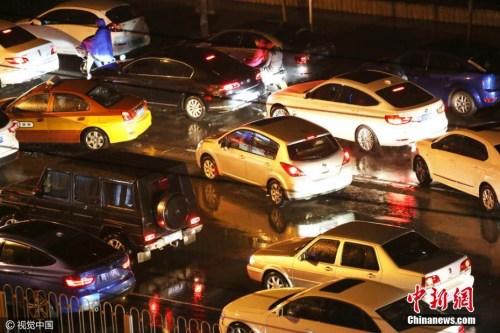 资料图。图片来源:视觉中国
