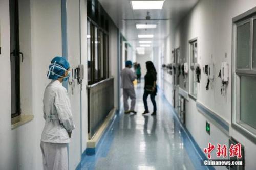 资料图 郭智军 摄 图片来源:CFP视觉中国