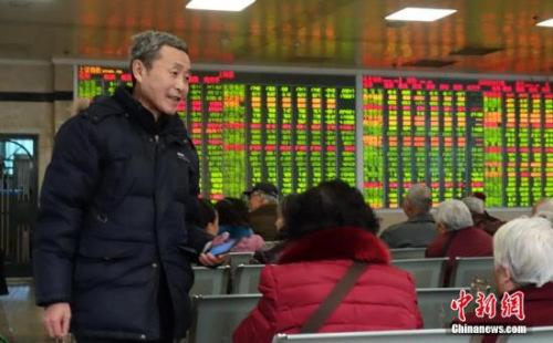 资料图 <a target='_blank' href='http://www.chinanews.com/'>中新社</a>记者 刘忠俊 摄