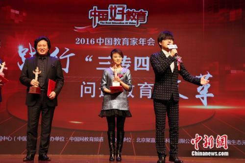 王小海即兴演唱《母亲》