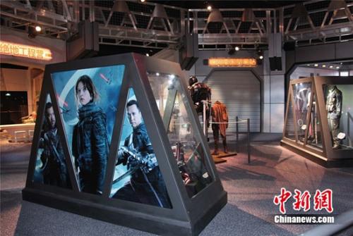 姜文与甄子丹此番担任重要主角