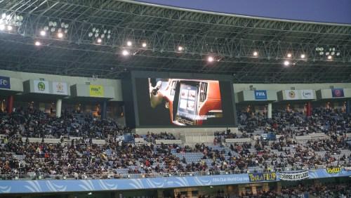 YunOS Auto亮相日本
