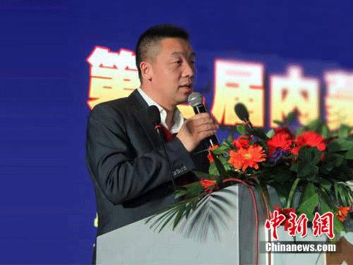 蒙羊集团总裁 闫树春