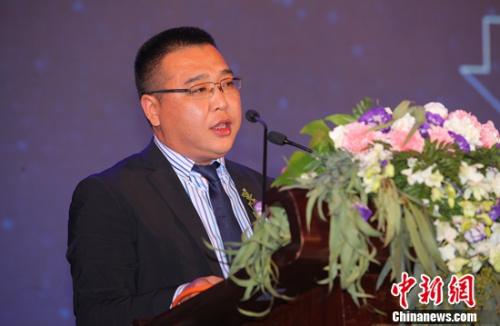 融创中国海南区域公司总经理 钟连胜
