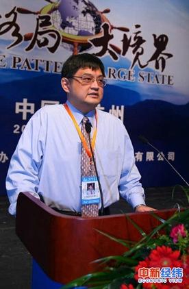 """朱铭来:解决医保基金压力可借鉴""""福建模式"""""""